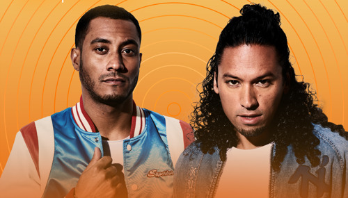 Sunnery James & Ryan Marciano take on the Sunday Morning Playlist on One World Radio