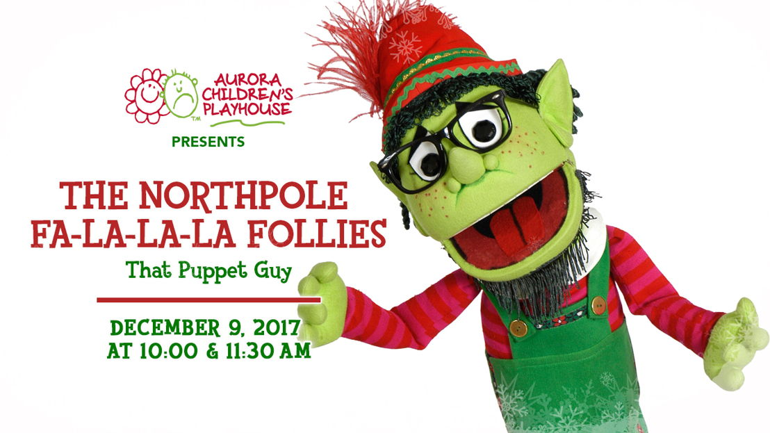 The Northpole Fa-la-la-la Follies