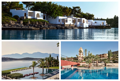 Celebrate a One-of-a-kind Easter Holiday with bluegr Hotels & Resorts