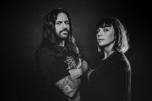 Fleddy Melculy en Sofie Engelen presenteren De Zwaarste Lijst