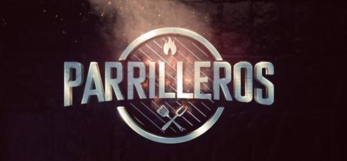 Las brasas se prenden nuevamente con la segunda temporada de Parrilleros
