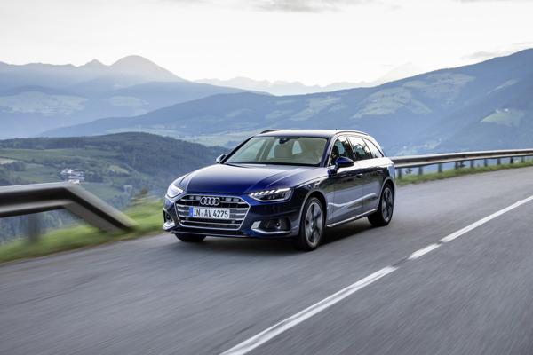 Preview: Nouvelle norme d'émission Euro 6d : Audi convertit sa gamme de modèles
