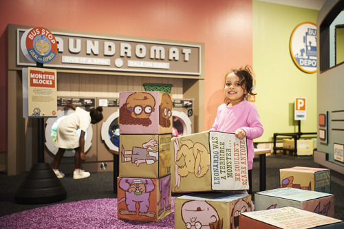Preview: Jump into 2021 with Children's Museum of Atlanta's January special programs