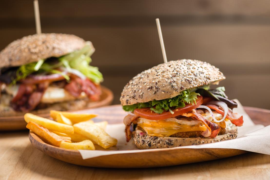 Dans quelle ville belge déguste-t-on le meilleur burger de Deliveroo?