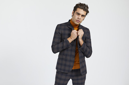 Marciano GUESS Men FW19: Campaign Images