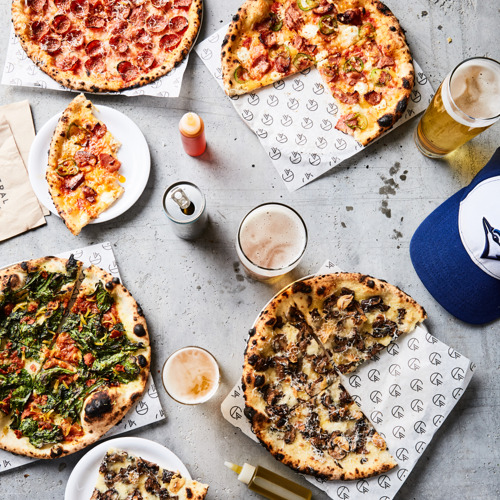 General Assembly Pizza brings fine fast-casual pizza segment to Toronto