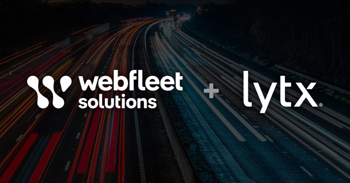 Leading telematics providers Webfleet Solutions and Lytx collaborate to offer an integrated video-based solution for enhanced driver and vehicle safety