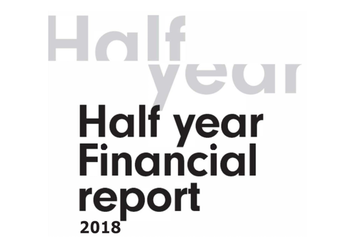 Emakina Group: Strong Half-year Results 2018: Sustained Growth in Sales and Profitability