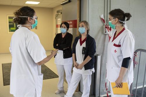 Artsen Zonder Grenzen brengt een eerste overzicht uit van haar covid-19-activiteiten in België