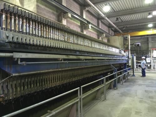 Goud- en zilvermijnbouw in de Brusselse stedelijke riolering