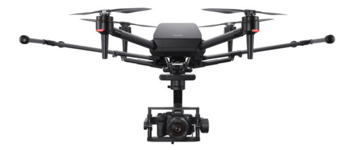 Sony Electronics Announces New Airpeak S1 Professional Drone