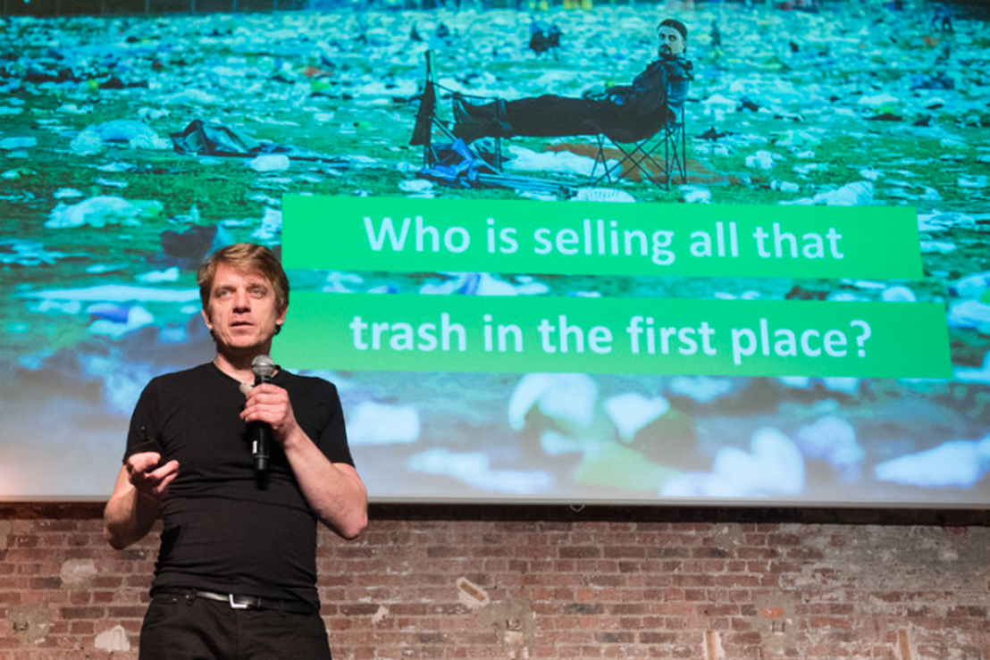 Jeroen Vereecke meest beloftevolle sociale ondernemer van België