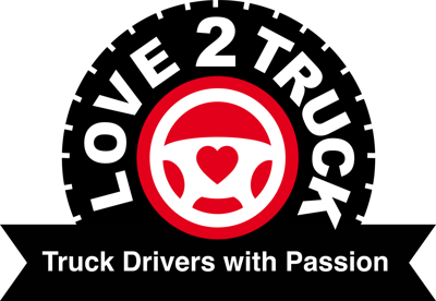 Love2Truck perskamer