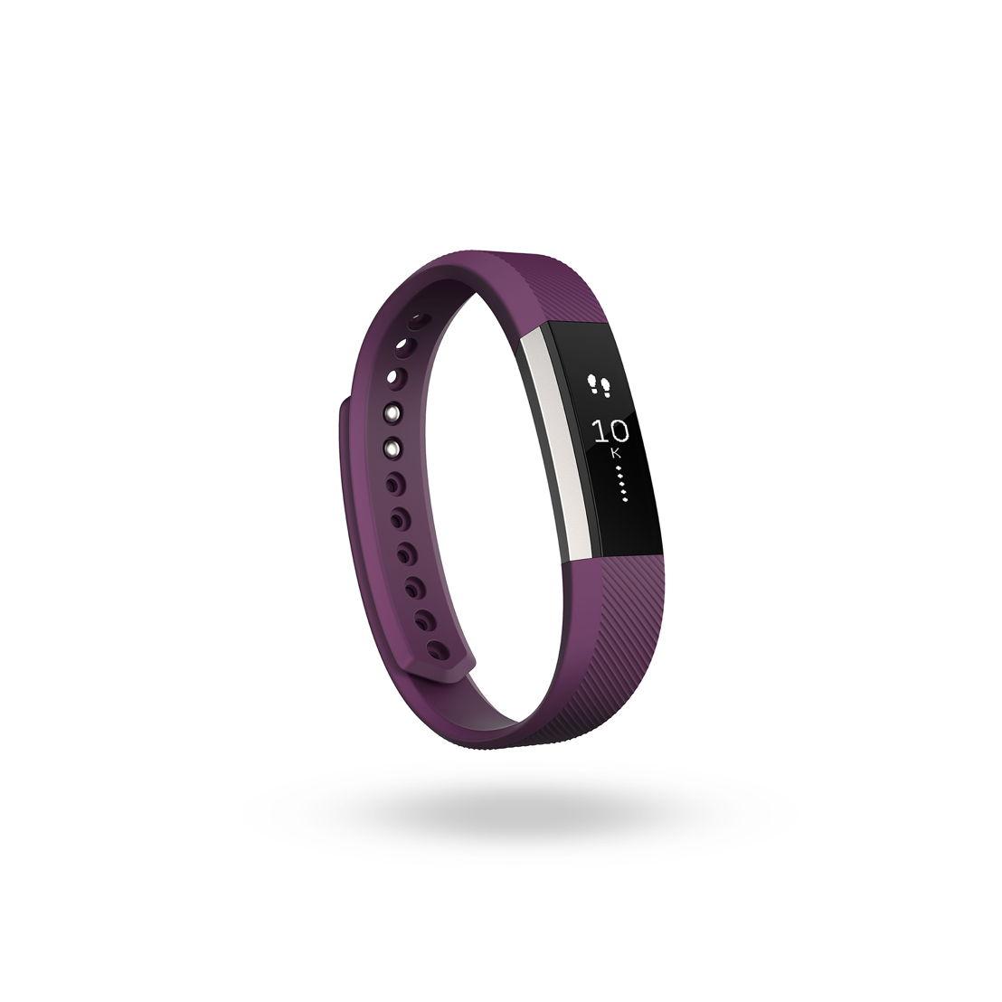 Fitbit Alta (dieppaars) -  €139,95