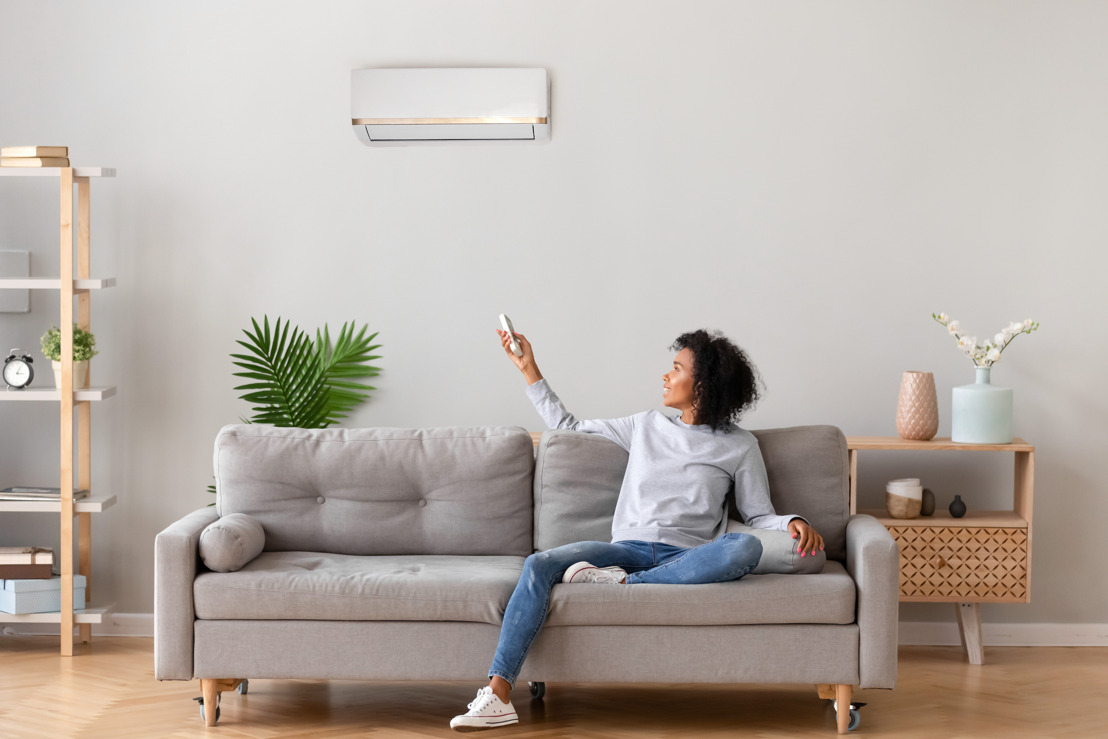 We're Here to Help You Save Money and Stay Cool This Summer