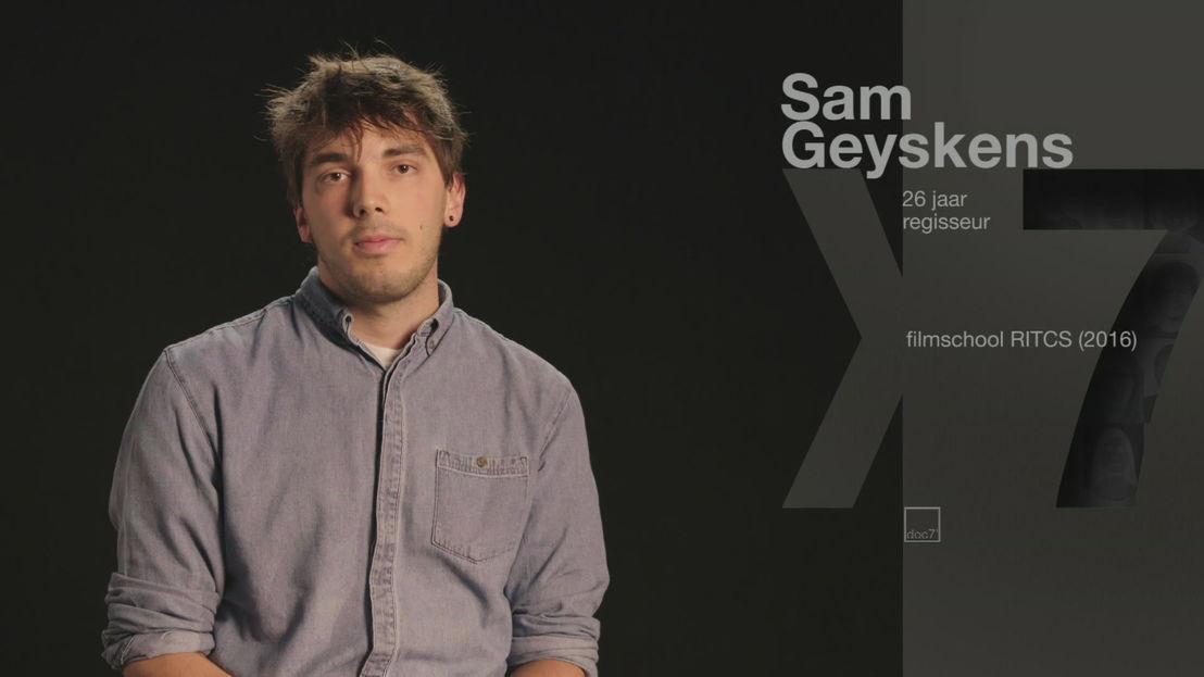 Sam Geyskens - (c) De chinezen