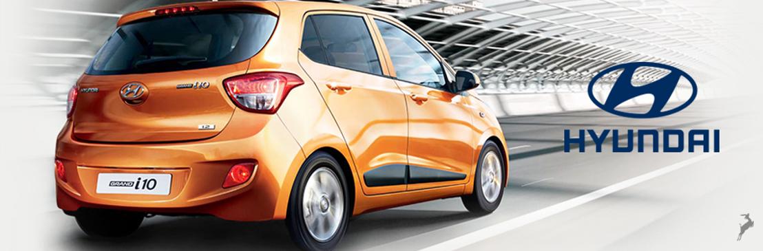 Hyundai Comienza con Fuerza el 2017 con 3,253 Unidades Vendidas