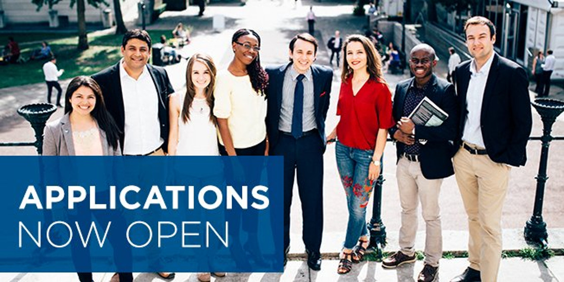 Chevening UK Scholarships Now Open