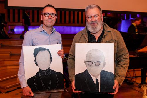 Hajo Beeckman wint Grote Prijs Jan Wauters