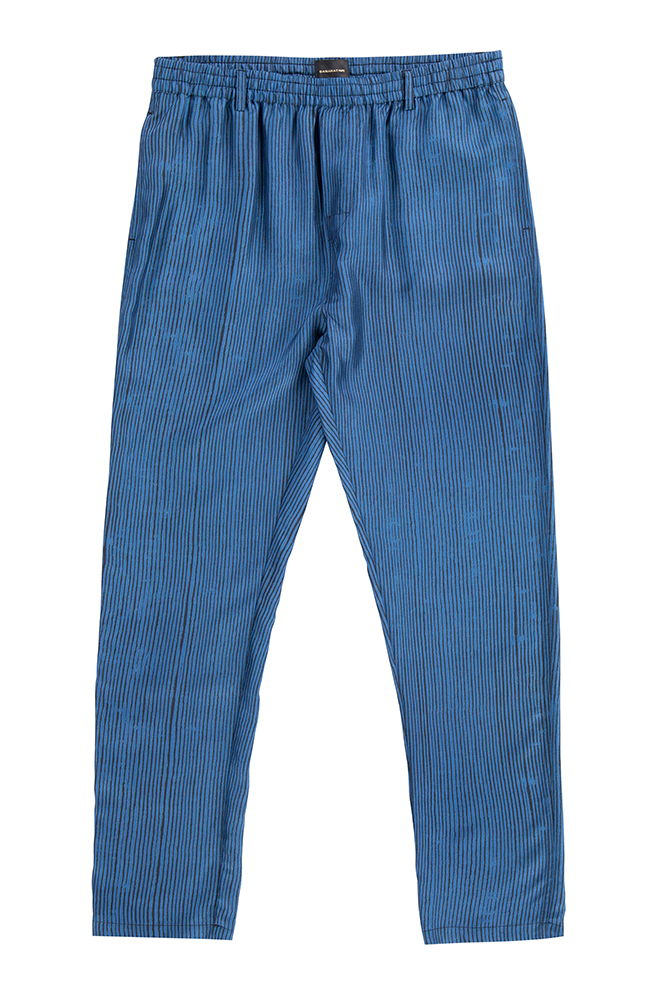 GR13 - Bananatime - bamboo pants - 315 euro