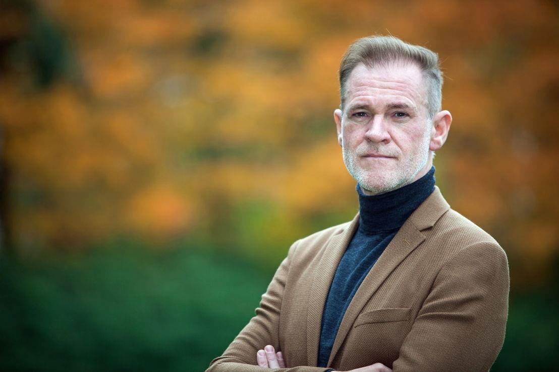 Björn Soenens - (c) Geert Van Hoeymissen