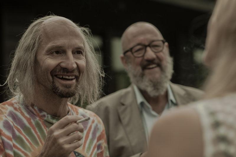 Peter Van den Eede, Josse De Pauw en Ella-June Henrard - (c) Toon Aerts