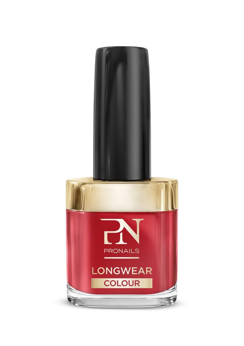 LongWear - Ripped Red 14,95 €