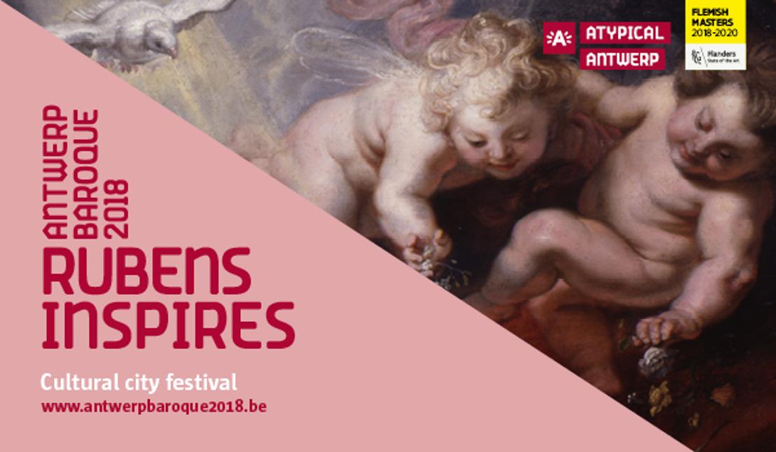 Programme des expositions