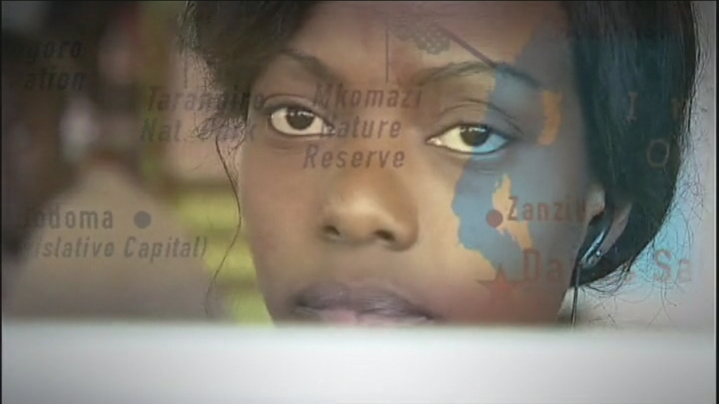 Pop-up-reportagereeks Afrika Anders - Met Stijn Vercruysse