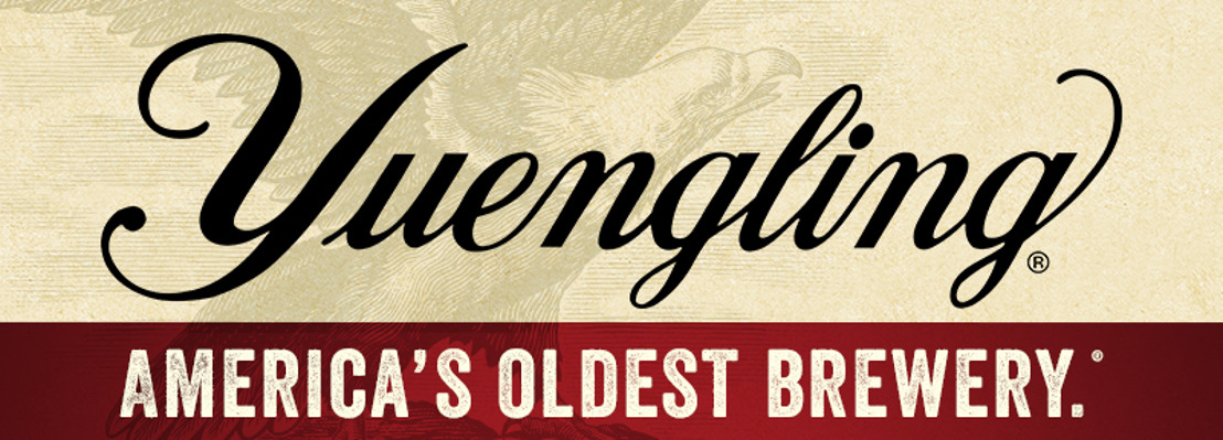 "Yuengling Inspires Consumers to ""Spread Your Wings"""