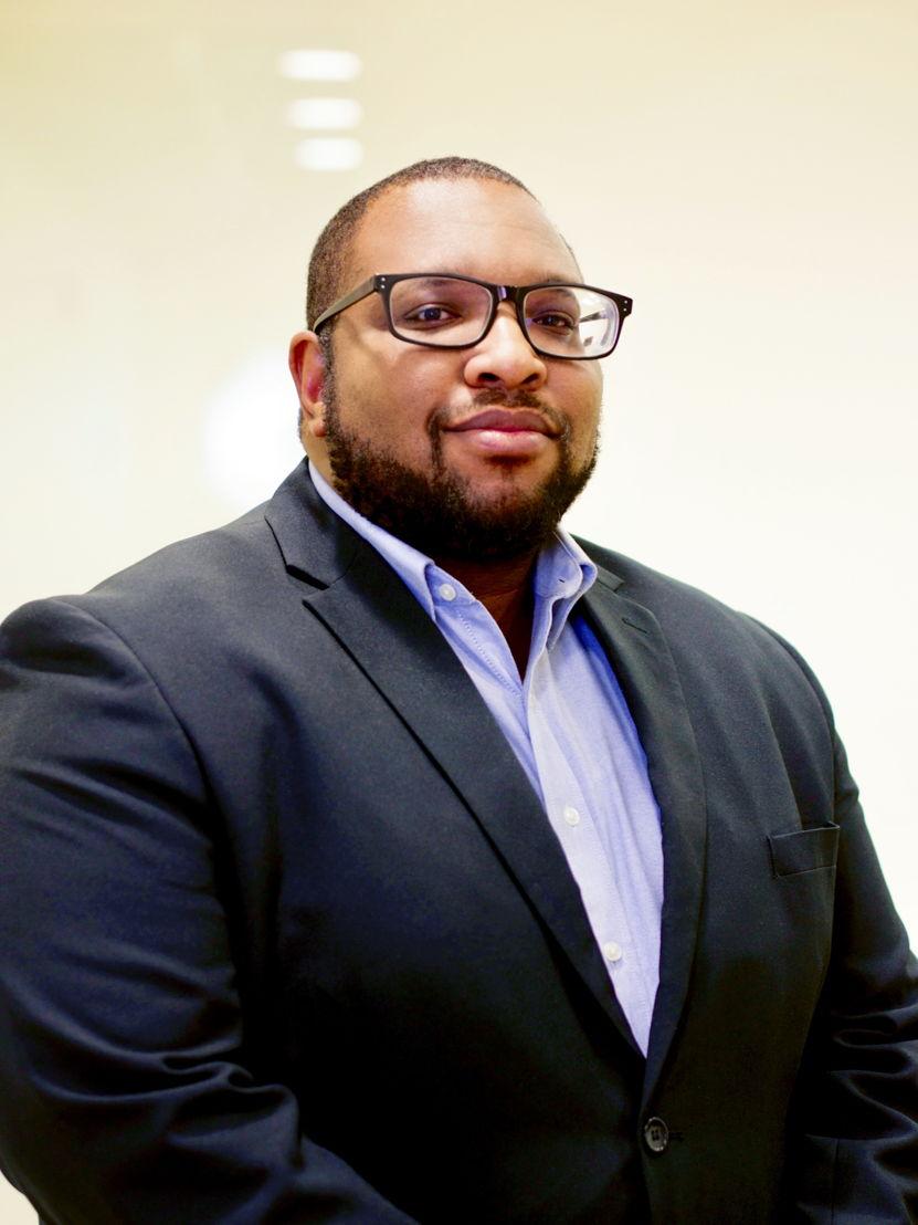 Dr. Terrance K Martin Jr.