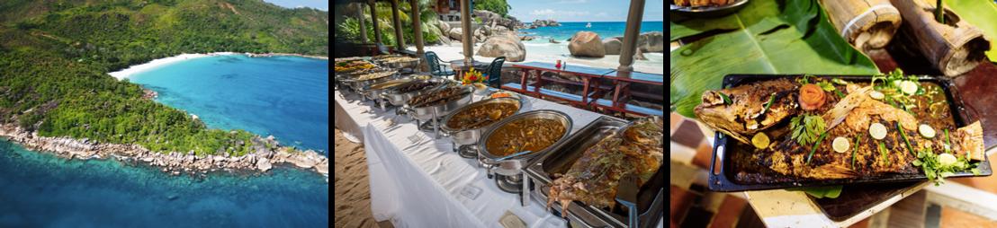 Seychellois Cuisine: A Kaleidoscope of Flavour