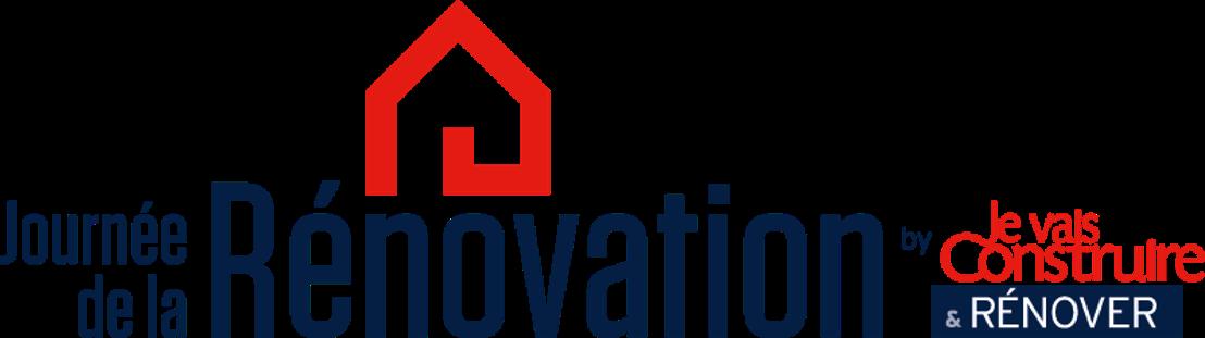 La Journée de la Rénovation : rendez-vous le dimanche 2 mai