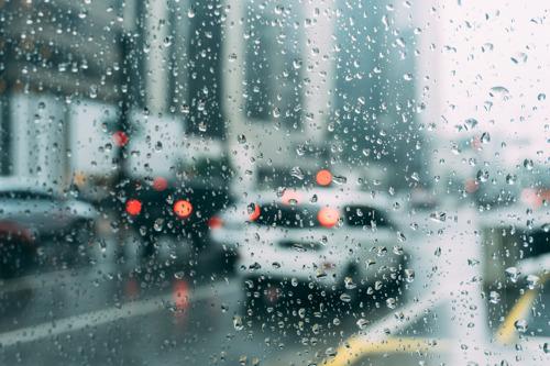 Guía para sobrevivir al caos de la época de lluvias