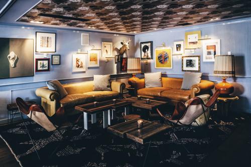 La marque Mondrian arrive en Europe : Accor réaffirme sa position de leader sur le continent