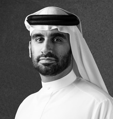 Judge - Ahmad Bukhash - Director of Urban Planning Dubai Creative Clusters Authority