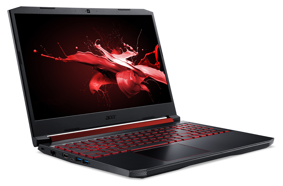 Acer Announces new Nitro 5 and Swift 3 Notebooks Powered by 2nd Generation AMD Ryzen Mobile Processors