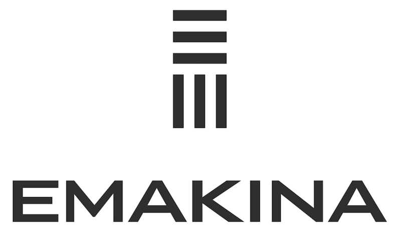 Emakina Logo