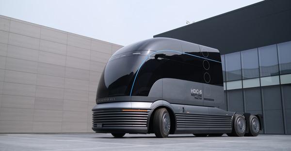 Preview: Hyundai Motor reçoit le prix de la «Future Mobility of the Year»
