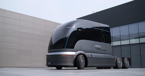 Hyundai Motor mit « Future Mobility of the Year Award » ausgezeichnet