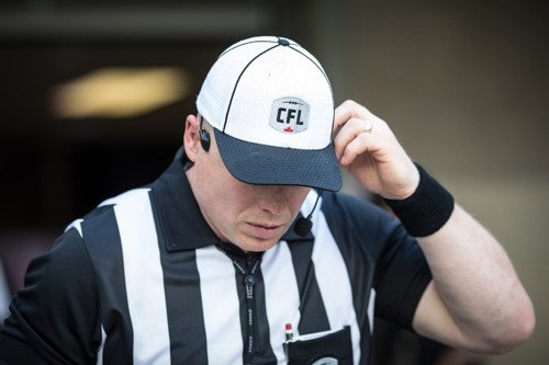 CFL RULES COMMITTEE FOCUSES ON PROTECTING QUARTERBACKS