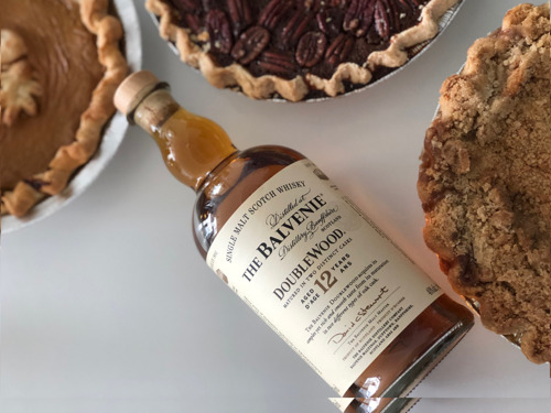 FALL INTO THANKSGIVING WITH A WHISKY AND PIE PAIRING THIS OCTOBER