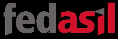 Fedasil perskamer Logo