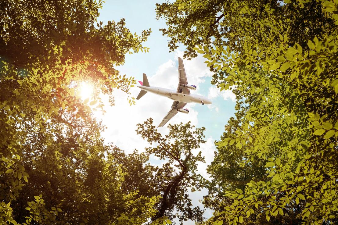 skeyes déploie les initiatives environnementales dans les aéroports régionaux