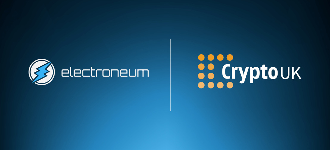 CryptoUK welcomes Electroneum as seventh Executive Member alongside Coinbase, eToro, Ripple, Binance, CryptoCompare, Simmons & Simmons