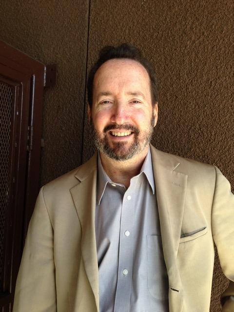 Speaker: Dr. Michael Weitz Biography