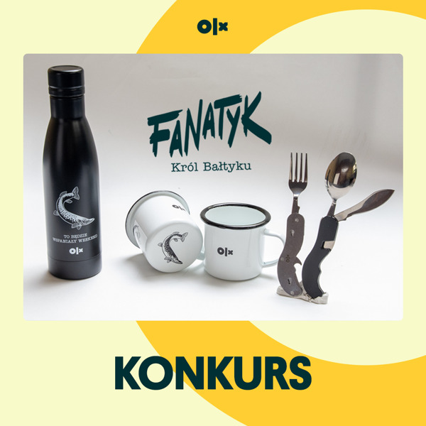 "Preview: Regulamin konkursu ""Fanatyk: Król Bałtyku"""