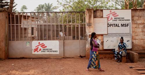 République centrafricaine : les attaques répétées contre les services médicaux rendent les populations vulnérables aux maladies et à la mort