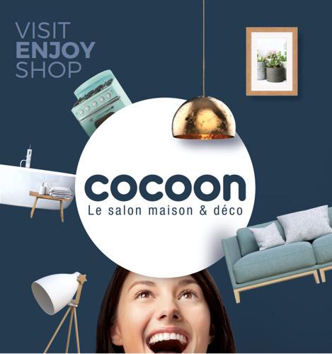 Eclectique Chic, la tendance qui rythmera COCOON 2017