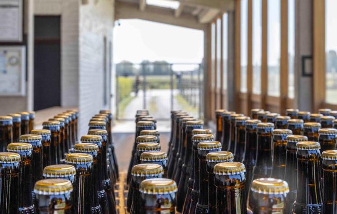 La Trappist Westvleteren à nouveau disponible après la pause-vente à cause du coronavirus